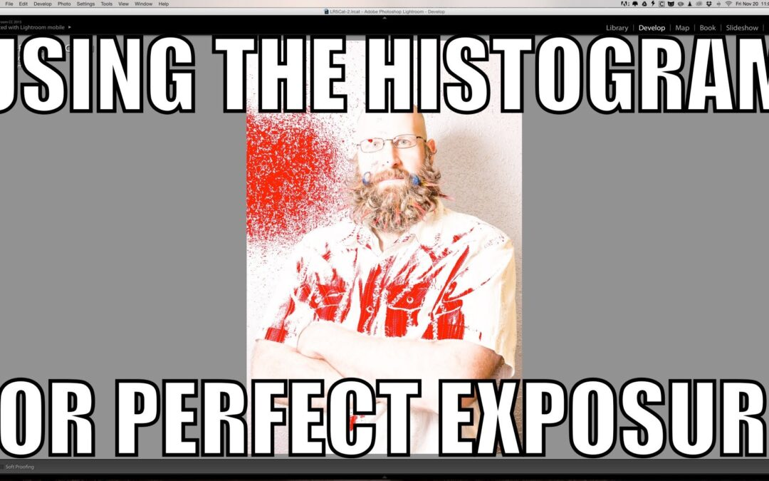 How To Use The Histogram to Get Perfect Exposures   Histograms Pt. 2