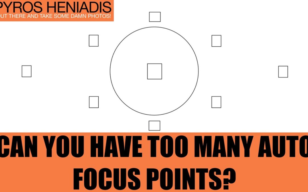 Can You Have Too Many Auto Focus Points?