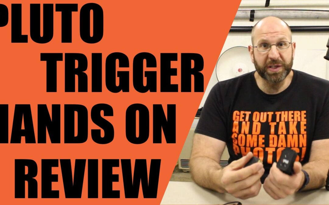 Pluto Trigger Hands On Review