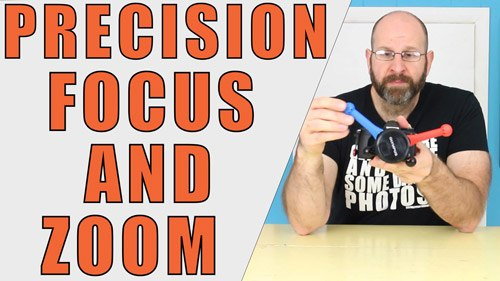 Precision Focus And Zooming With Lens Shifter | Hands On Review