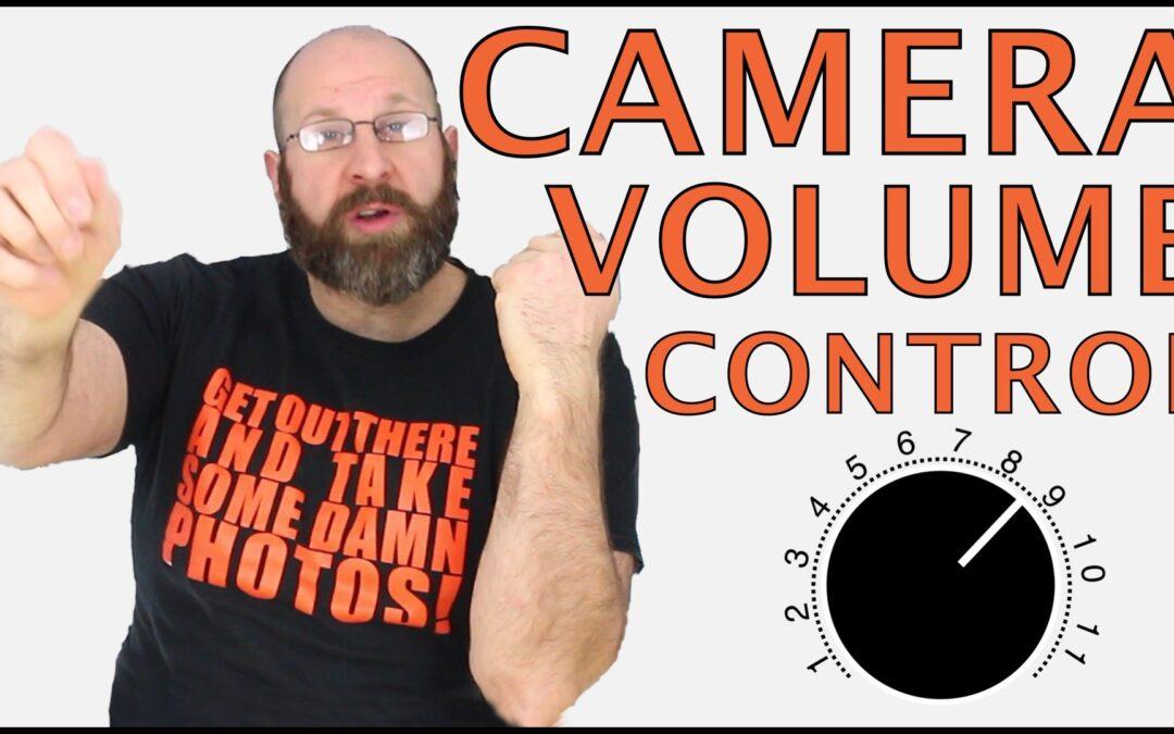 Camera ISO Finally Explained