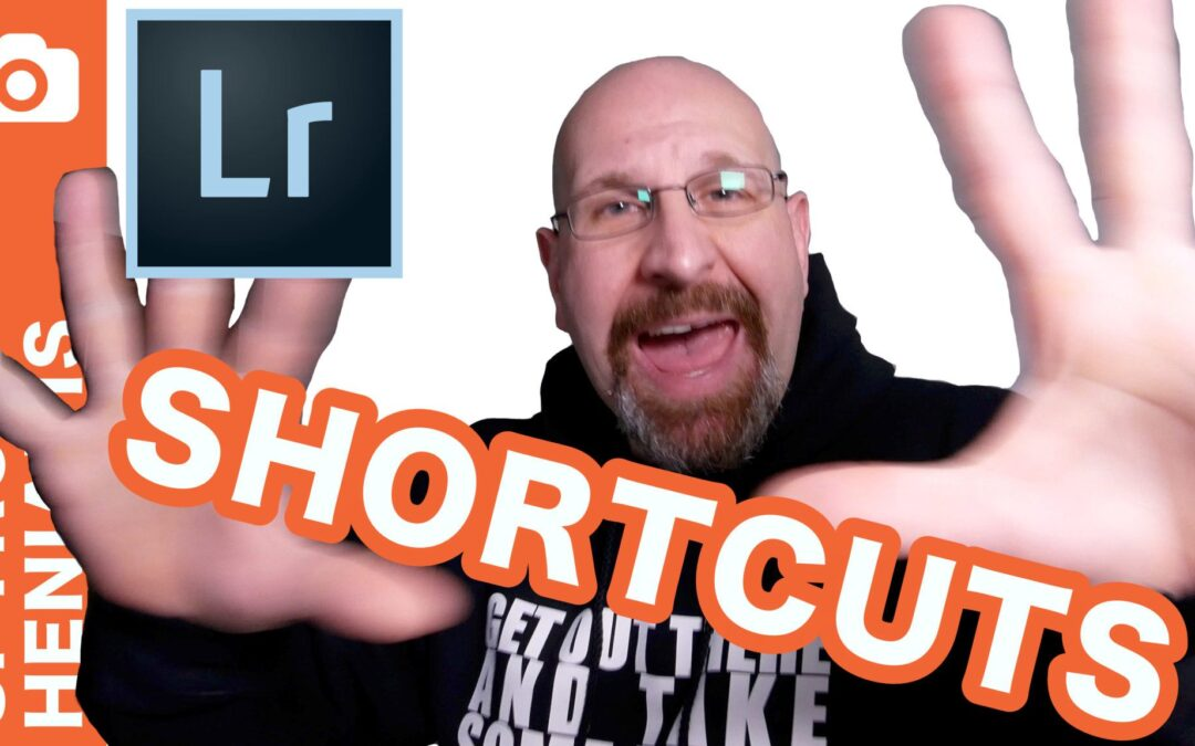 10 Lightroom Shortcuts In 2 Minutes