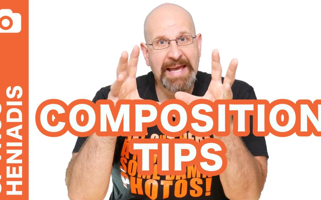 3 Composition Tips That Will Immediately Improve Your Photos