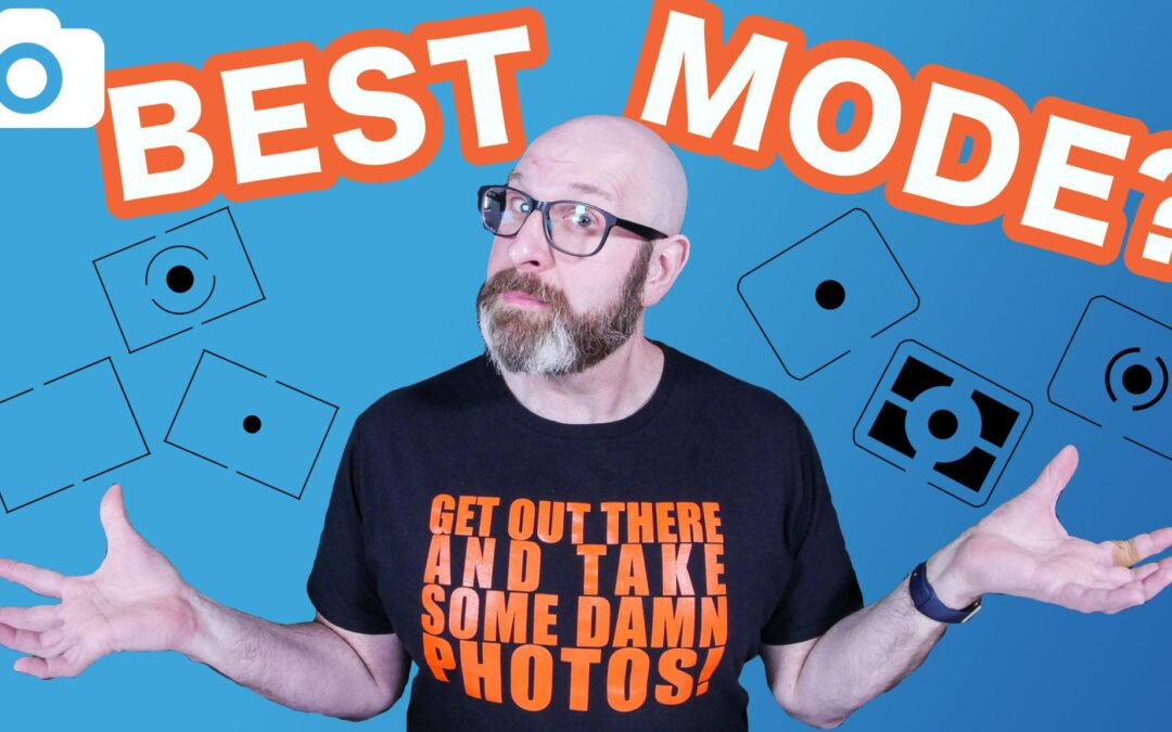 Best Metering Mode To Use In ANY Situation