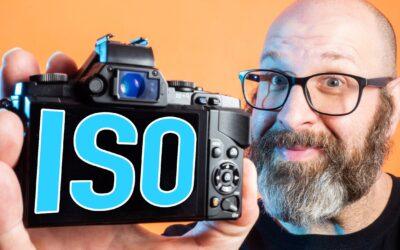 ISO Explained For Beginners
