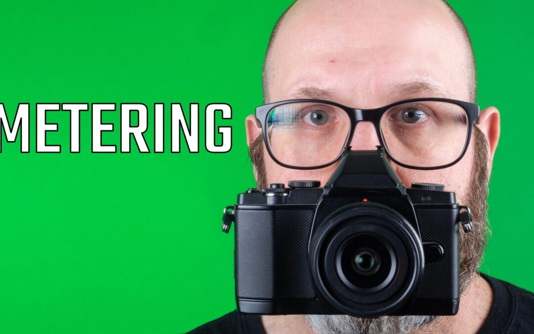 Metering Photography Tutorial – Metering Modes Explained