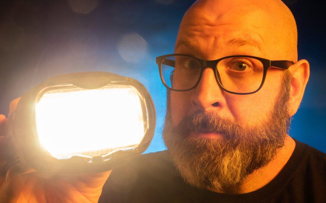 Color Gel Photography – 3 Gel Lighting Techniques